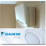 кондиционер инверторного типа DAIKIN NEXURA