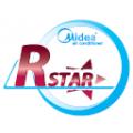 Кондиционер Midea R-Star