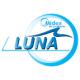 кондиционеры Midea серия Luna